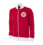 SL Benfica 1970's Retro Football Jacket