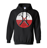 Pink Floyd Sweatshirt The Wall Hammers
