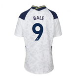 2020-2021 Tottenham Home Nike Football Shirt (Kids) (BALE 9)