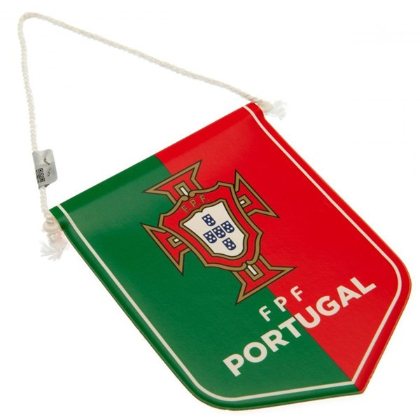 FPF Portugal Mini Pennant