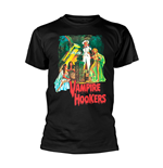 Plan 9 - Vampire Hookers T-Shirt