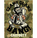 Call Of Duty Print 408569