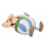 Asterix Obelix Sleeping Magnet Magnets