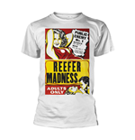 Plan 9 - Reefer Madness T-Shirt