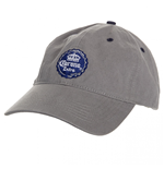Corona Extra Grey Adjustable Strapback Dad Hat