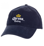 Corona Extra Royal Blue Adjustable Strapback Dad Hat