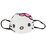 Hello Kitty 2-Layer Face Mask