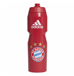 2020-2021 Bayern Munich Water Bottle (Red)