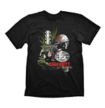 Call of Duty: Black Ops Cold War T-Shirt Army Comp