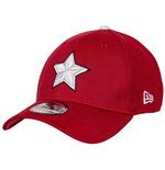 Red Guardian Symbol from Black Widow Movie New Era 39Thirty Fitted Hat