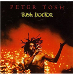 Vynil Tosh, Peter - Bush Doctor -Coloured-