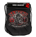Sons of Anarchy Men of Mayhem Backsack