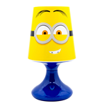 Minions 2: Mini Table lamp (10x10x19 Cm)