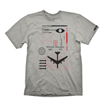 Call of Duty: Black Ops Cold War T-Shirt Radar