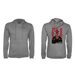 Call of Duty: Black Ops Cold War Hooded Sweater Locate & Retrieve