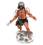 Marvel Gallery Comic WEAPON-X Statue