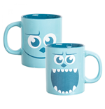 Disney Monsters Inc. Sully 16 oz. Ceramic Mug