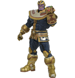 Marvel Select Thanos Infinity Af Action Figure