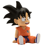 Dragon Ball Son Goku Mini Bank Money Box