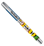 The Beatles Gel Pen: Yellow Submarine Sea of Holes
