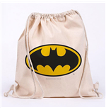 DC Comics Draw String Bag Batman