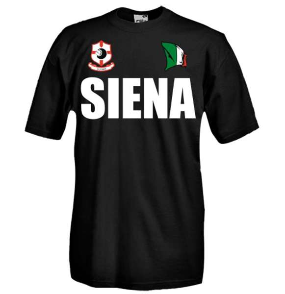 Siena Replica An T-shirt
