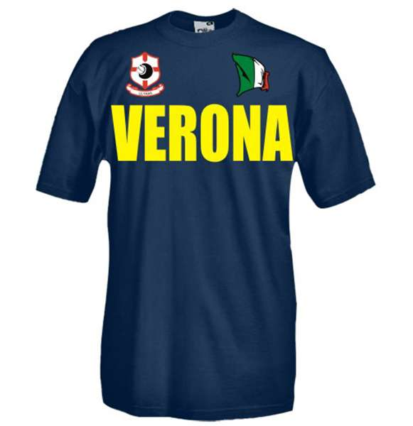 Verona Hellas Re T-shirt