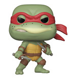Teenage Mutant Ninja Turtles POP! Television Vinyl Figure Raphael 9 cm
