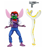 Tmnt Tit Ult Baxter Stockman Action Figure