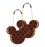 Disney by Loungefly Crossbody Mickey Mouse Ice Cream Sandwich