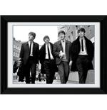 "The Beatles In London Framed 16x12"" Photographic Print"