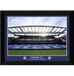 "Chelsea Stamford Bridge Framed 16x12"" Photographic Print"