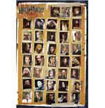 Harry Potter 7 Characters Maxi Poster