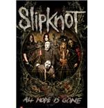 Slipknot All Hope Maxi Poster