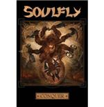 Soulfly-Conquer-Poster
