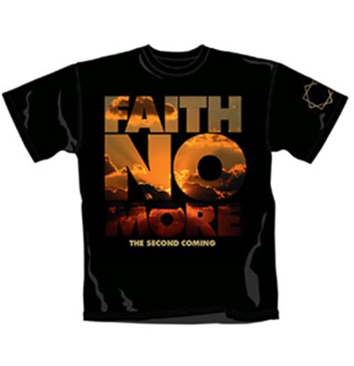 Faith No More-Yellow Sky-Tshirt