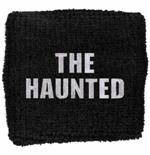 The Haunted-Logo-Wristband