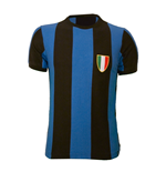 Classic retro shirt Inter