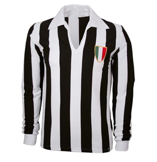 buy popular 692b8 f28dd Classic retro shirt Juve