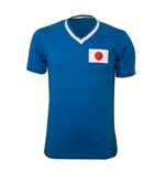Classic retro shirt Japan