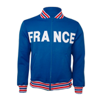 Classic retro jacket France