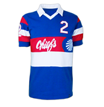 Classic retro shirt Atlanta Chiefs