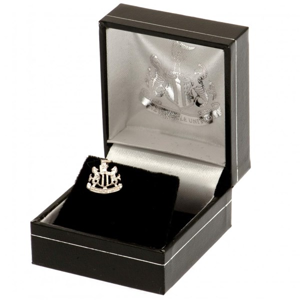 Newcastle United F.C. Stud Earring
