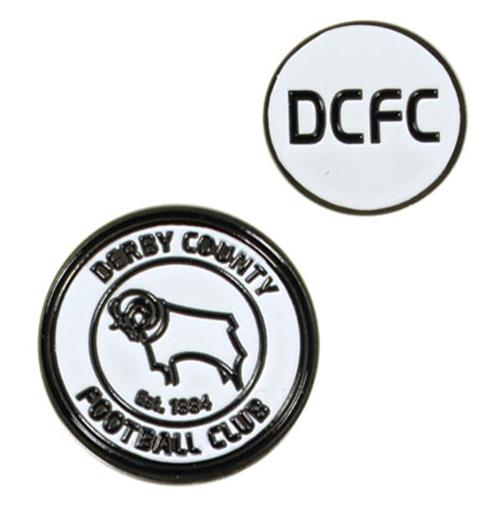 Derby County F.C. Ball Marker