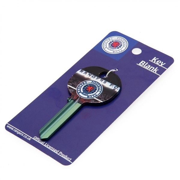 Rangers F.C. Door Key SD