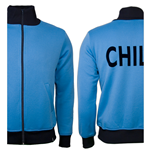 Classic retro jacket Chile