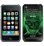 Black Eyed Peas Iphone Cover 3G/3GS - The End. Emi Music officially licensed product.