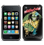 Motley Crue Iphone Cover 3G/3GS - Dr Anniversary. Emi Music officially licensed product.