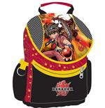 Bakugan anatomic school bag