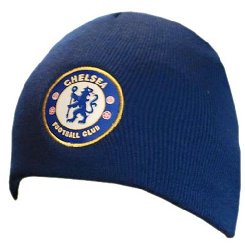 Chelsea F.C. Knitted Hat NV